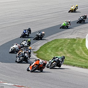 Canadian Superbike Championships Round 5-6