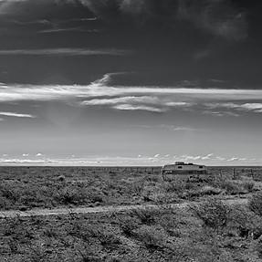 Arid Sea No. 2