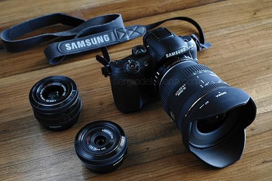 NX11 with Sigma 10-20mm: Samsung Talk Forum: Digital