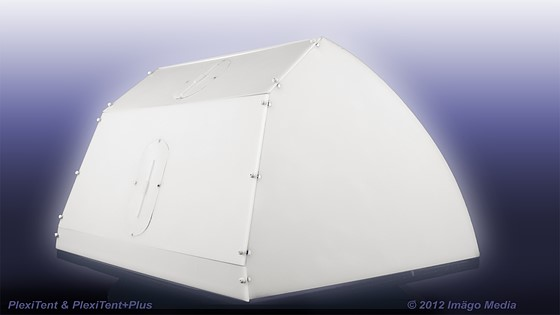 First Plexiglass Light Tent Designed with 43 Camera Users in Mind! Press Photo of PlexiTent Prototype. Feel free to share! & Entry level lighting with light tent/cube buying advice: Studio ...