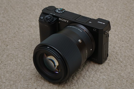 My Mini Review Of Sigma 30mm F1 4 Dc Dn And Samples Sony Alpha