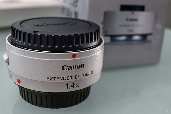 Canon Extender EF 1 4x III Review -: Canon SLR Lens Talk