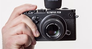Olympus PEN-F Review