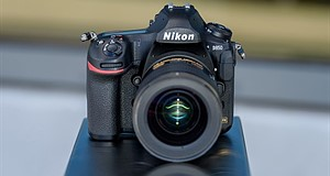 Nikon Z Mirrorless Talk Forum: Digital Photography Review