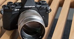 Olympus OM-D E-M5 II Review