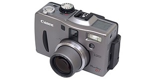 Classic Cameras from Days Past
