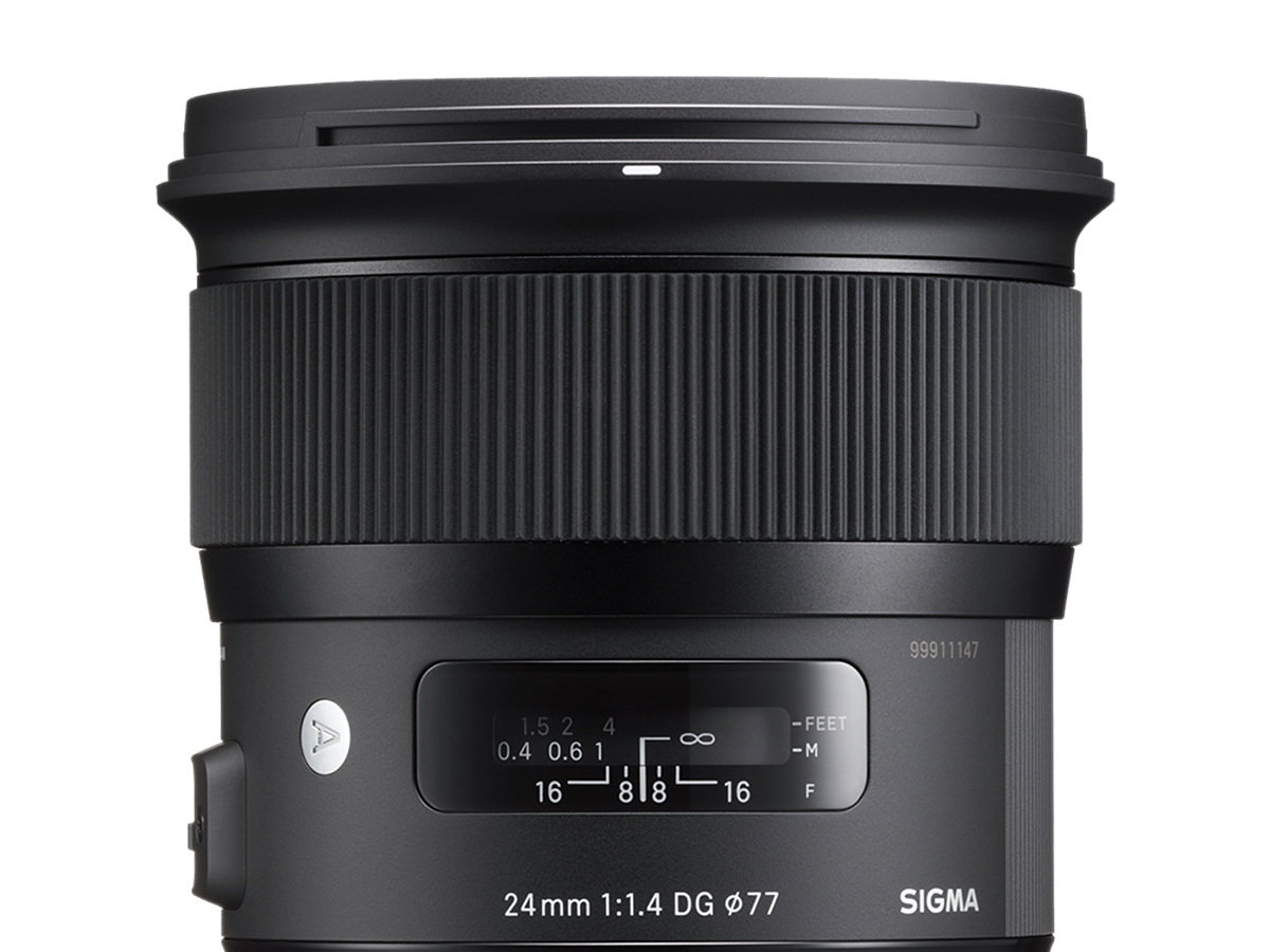 Sigma Goes Wide With 24mm F1 4 Dg Hsm Art Lens Digital Photography Review