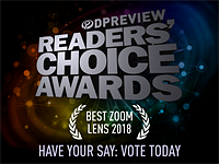 Have your say: Best zoom lens of 2018