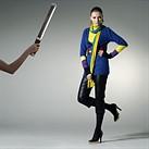 Polaroid-branded BrightSaber Pro wand packs 298 LEDs