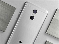 Xiaomi Redmi Pro offers dual-cam and OLED technology at budget price point