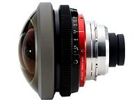 Entaniya announces 220-degree PL-mount fisheye for Super 35, full frame cameras