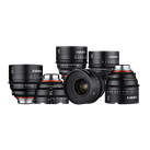 Samyang introduces XEEN 135mm T2.2, first 'summer blockbuster' lens
