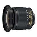 Nikon announces budget-friendly AF-P 10-20mm F4.5-5.6G VR lens for DX bodies