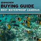 Buying Guide: The best waterproof cameras