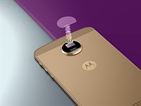 "Interview: ""The best image as fast as possible"" – Motorola's approach to smartphone imaging"