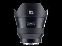 Zeiss unveils super-wide Batis 18mm F2.8