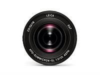 Leica announces new APO-Sumicron-SL 35mm F2 ASPH L-Mount lens