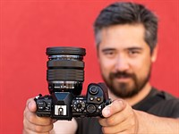 DPReview TV: Olympus M.Zuiko 8-25mm F4 Pro review