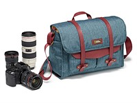 Manfrotto launches National Geographic Australia Collection bags