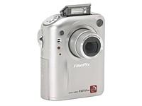 Throwback Thursday: Fujifilm FinePix F601 Zoom