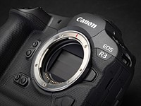 Want to know more about the Canon EOS R3? Ask us anything on Reddit