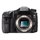 Sony Alpha 77 II firmware update improves AF speed