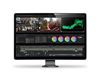Avid Media Composer First offers pro-level video editing for free