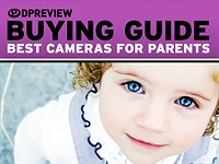 Buying Guide: Best cameras for parents