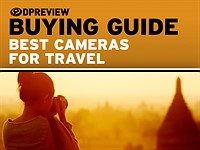 Buying guide: Best cameras for travel