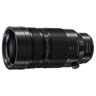 Panasonic adds Leica 100-400mm F4-6.3 tele-zoom to Micro Four Thirds lens lineup