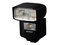 Sony announces compact HVL-F45RM radio-controlled flash