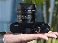 Editorial: Why I want a Leica Q (in which I mostly don't talk about the Leica Q)