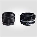 Voigtlander reveals pricing for 40mm F2 Ultron and 40mm F1.2 Nokton lenses