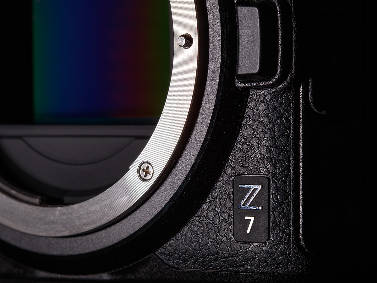 Nikon issues new firmware update for the Nikon Z7: Digital