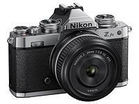 Nikon announces Z fc style-focused APS-C mirrorless camera