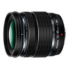 Olympus introduces lightweight 12-45mm F4 Pro lens