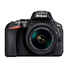 Nikon D3400 and D5600 firmware updates now available