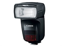 Canon's clever new Speedlite 470EX-AI automatically adjusts to bounce flash