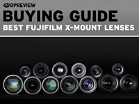 These are the next lenses you should buy for your new Fujifilm mirrorless camera