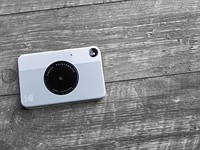 Kodak unveils the Printomatic: A point-and-shoot 'instant print' camera