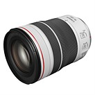 Canon introduces compact RF 70-200mm F4L and 50mm F1.8 STM lenses