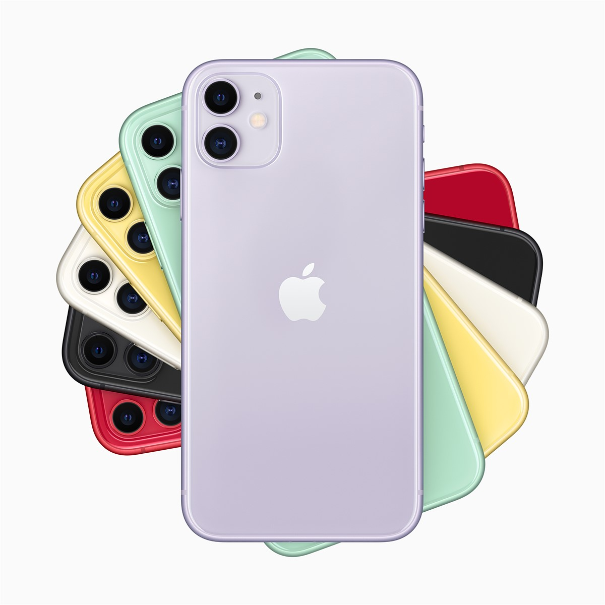Iphone 11 Vs Iphone Xr What S The Difference Digital