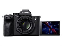 Sony's new a7S III brings 4K/120p video capture, extended shooting and improved AF