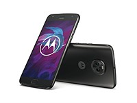 Motorola Moto X4 brings a dual-cam with super-wide-angle to the mid-range segment