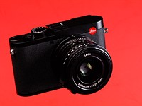 Leica Q2 first impressions review