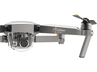 Rumor: DJI Mavic Pro II will sport 1-inch sensor, may arrive in March