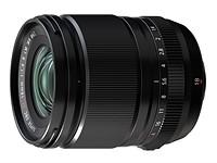 Fujifilm announces XF 18mm F1.4 R LM WR prime lens