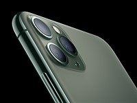 Technical readouts reveal faster shutter speeds, improved ISO and more in iPhone 11 Pro