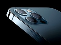 Report: Apple expected to use sensor-shift image stabilization units in all of its next-generation iPhone models