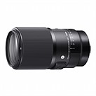 Sigma 105mm F2.8 DG DN Macro for E- and L-mount arrives in October